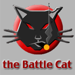 the Battle Cat's Photo