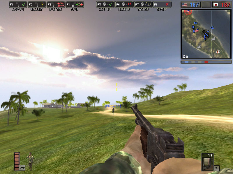 Battlefield 1942 no cd patch mac